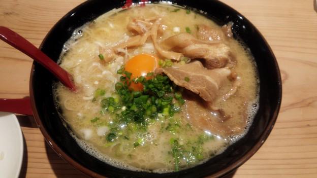 麺家 誠(新潟市中央区) | 新潟...